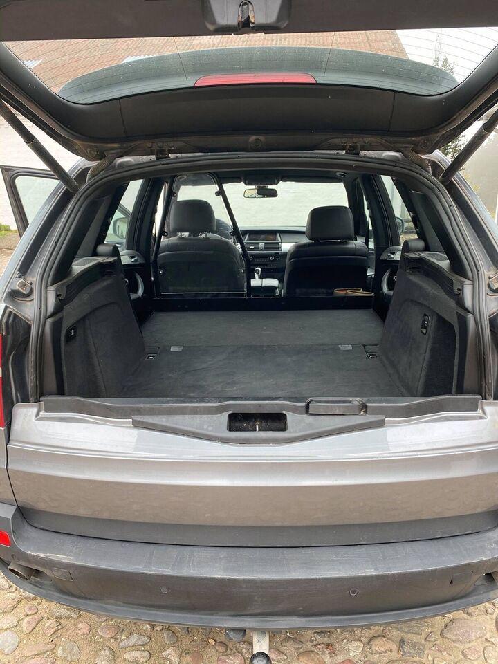 BMW X5, 3,0 xDrive30d aut., Diesel