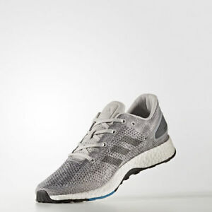finest selection abaaf cca82 Image is loading Men-039-s-Adidas-PureBoost-DPR-Running-Shoes-