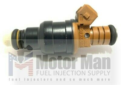 4x Fuel Injector Nozzle 35310-23210 for Hyundai 95-00 Elantra Tiburon 96-01 2.0L