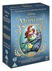 The Little Mermaid Trilogy (DVD, 2013, Box Set)