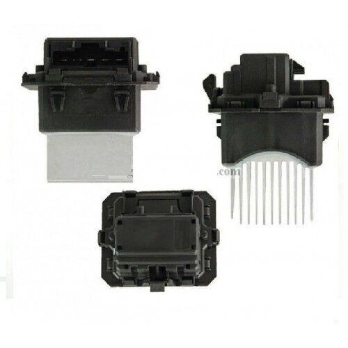 Resistance element de commande chauffage ventilation Megane 3 Peugeot 308 O-P-A