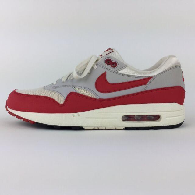 Size 10 - Nike Air Max 1 OG Vintage 2013 for sale online | eBay