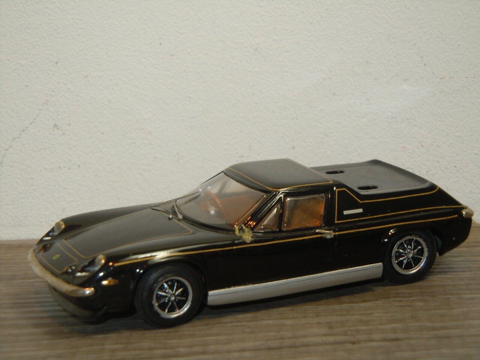 Lotus 47 Europa - The Racing Line by SMTS 8 England 1 43 37139