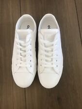 Sneakers Chucks CONVERSE Gr. 41, mit Lochmuster, hoch
