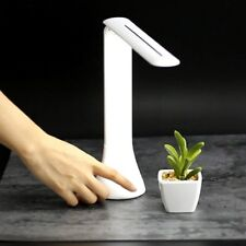 Dimmable LED Table Lamp Makeup Manicure Nail Light Desk Reading Bedside Lamp UK