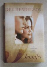 Jennifer An O'Malley Love Story by Dee Henderson 2013 HC Christian Fiction