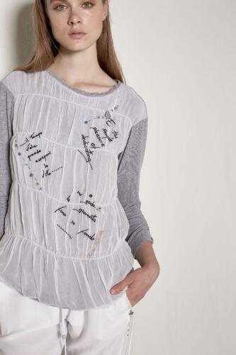 Gr koll 36 Elisa Shirt S Titanus Fs pullover 2016 Cavaletti qZZpIPw