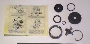 Rover-P6-2000-et-2200-1969-1977-Tandem-Maitre-cylindre-Kit-Scelle-E258