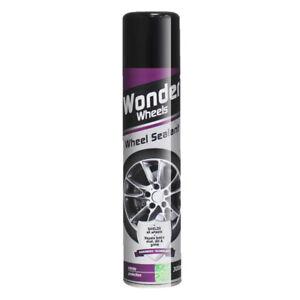 Wonder Wheels TETWIW505 Wheel Sealant 300ml Dirt Grime Brake Dust Protection