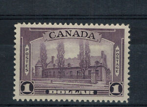 CANADA-SCOTT-245-MINT-NEVER-HINGED-AND-NICELY-CENTERED