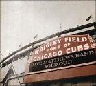 Live at Wrigley Field [Digipak] by Dave Matthews Band (CD, May-2011, 2 Discs, RCA)