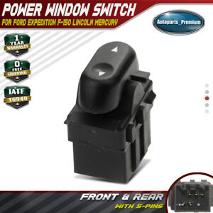 Image Is Loading Single Window Switch For Ford Expedition F
