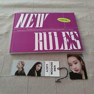 Weki Meki - NEW RULES (Break Version)
