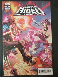 Cosmic-GHOST-RIDER-Destroys-Marvel-3b-2019-MARVEL-Comics-VF-NM-Book