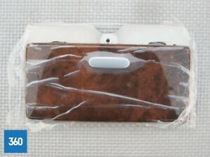 NEW-GENUINE-BENTLEY-CONTINENTAL-FLYING-SPUR-ASHTRAY-COVER-VENEER-3W0863289C