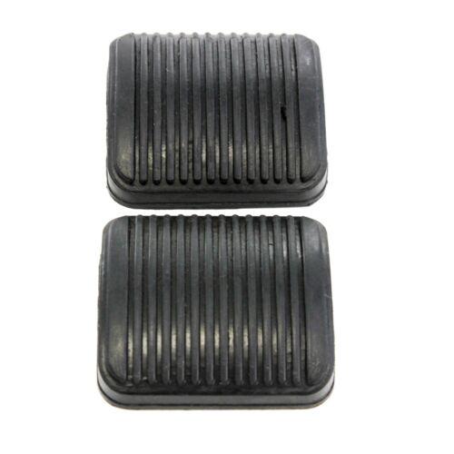 2 Jeep Wrangler 1997-2006 Brake Pedal or Clutch Pad Manual Trans 02-08 Ram 1500