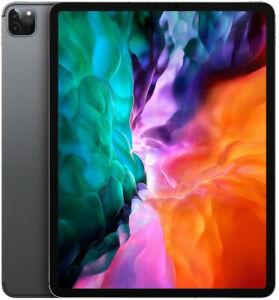 APPLE iPad Pro 2020 11 Zoll WiFi 256 GB 6 GB RAM spacegrau ...
