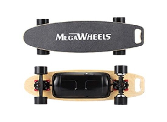 Electric Skateboard For Sale >> Airwheel M3 Electric Skateboard Green Power Scooter 4 Wheels For