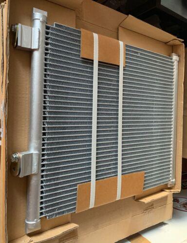 Loro condensador aire acondicionado ford ka Street Ka-New-en su embalaje original