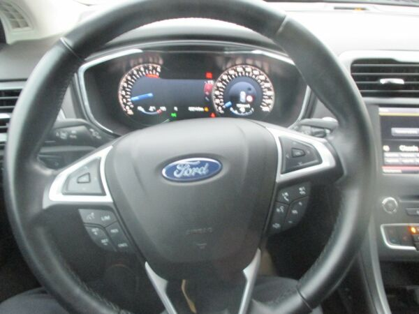 Ford Mondeo 1,5 SCTi 160 Titanium billede 9