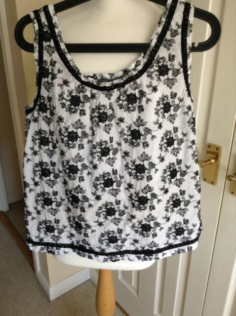 Laura Ashley Top - Size 12  (New With Tags)