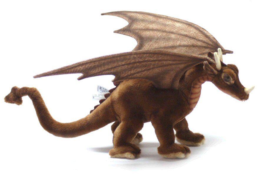 Young Ottimo Drago Collezionabile Giocattolo Morbido Morbido Morbido Animale da Hansa - 5085 - c8ca6e
