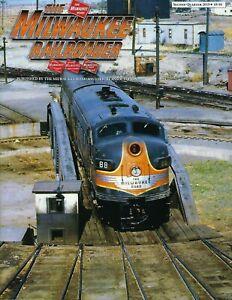 Milwaukee-Railroader-2nd-Qtr-2019-MILWAUKEE-RAILROAD-Historical-Association-NEW