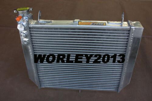Aluminum radiator for YAMAHA YZF R1 1998 1999