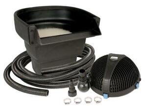 Aquascape-UltraKlean-1000-Pond-Filtration-Kit-Brand-New-Damaged-Box