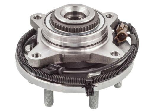 515169 Wheel Bearing and Hub Assembly
