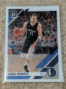 2019-20-Donruss-Optic-Luka-Doncic-16-Base-Card-Dallas-Mavericks-2nd-Year