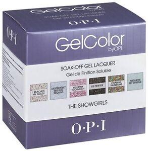 OPI-Gel-Color-Nail-Polish-Kit-THE-SHOWGIRLS-set-of-6-COLOR-COLLECTION