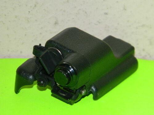 MOTOROLA BDN6676D 3.5mm Jack Adapter Quick Disconnect Latch Radio Part
