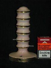 +# A005217_06 Goebel Archiv Muster Lampenfuß Lampe rosa gold EO45 TMK2