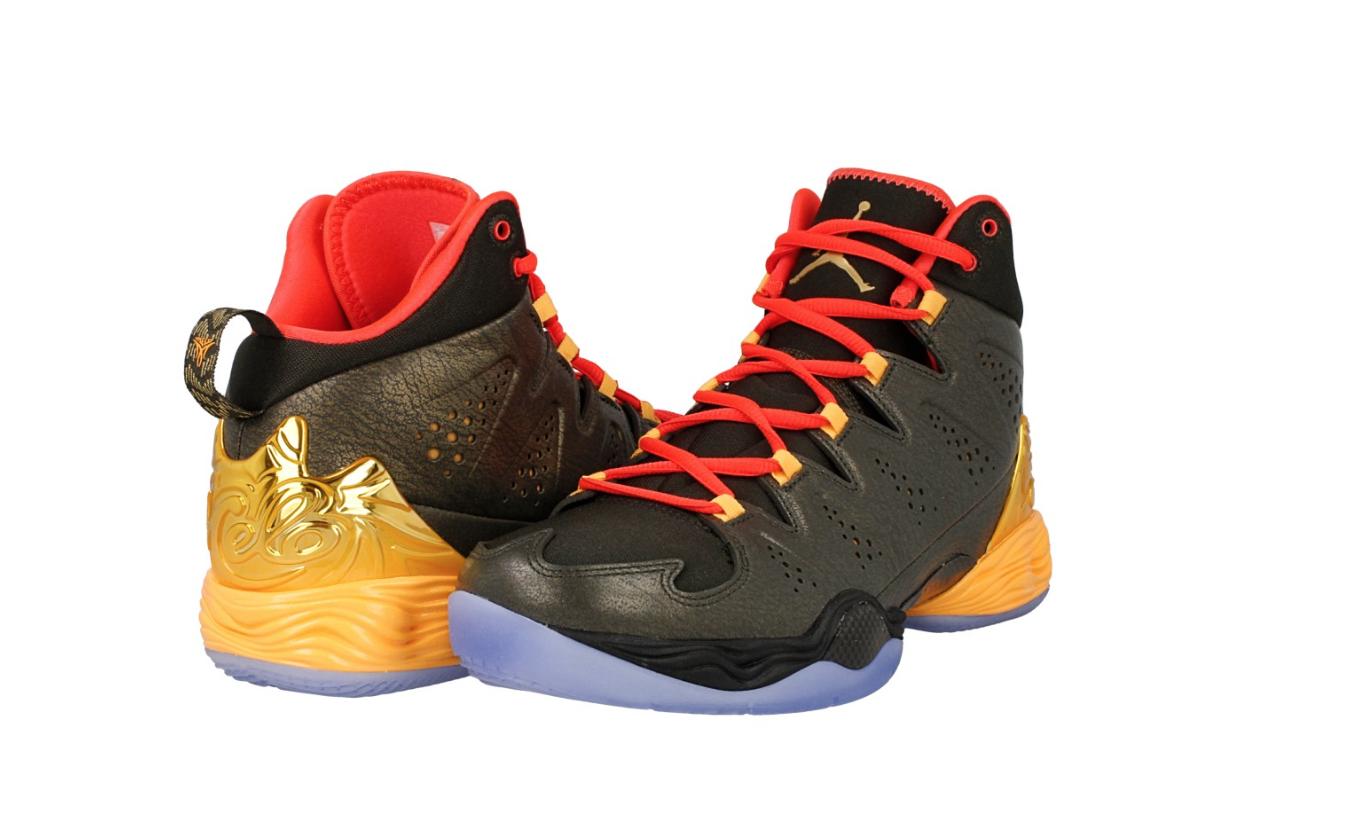 new product fb619 2c32c ... italy nike air jordan melo m10 all star schuh männer basketball schuh  4d857 b8ec3
