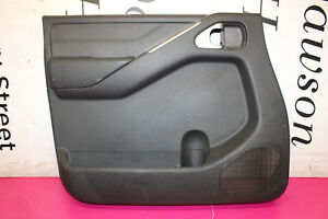 NISSAN-NAVARA-D40-2-5-DCI-2004-2010-NSF-FRONT-LEFT-SIDE-DOOR-CARD-80901-3X30A
