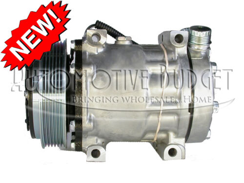 Tahoe 2500 1136610 Brand New AC Compressor For Chevrolet Suburban 1500