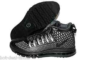low priced 022b3 29da5 Image is loading NEW-NIKE-AIR-MAX-GRAVITON-SIZE-8-REFLECTIVE-