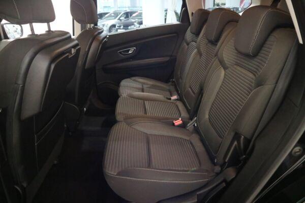 Renault Grand Scenic IV 1,6 dCi 130 Zen 7prs billede 11