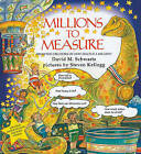 Millions to Measure by David M Schwartz (Hardback, 2006)