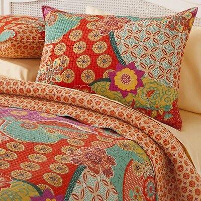 homthreads Barizanz Quilt Set