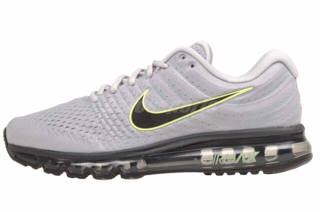 Nike AIR Max 2017 Men No.6 | Nike air, Running shoes nike
