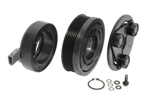 "A//C Compressor Clutch Assembly Fits Ford FS10 Models OEM 4.5/"" PV6 CL-57129"
