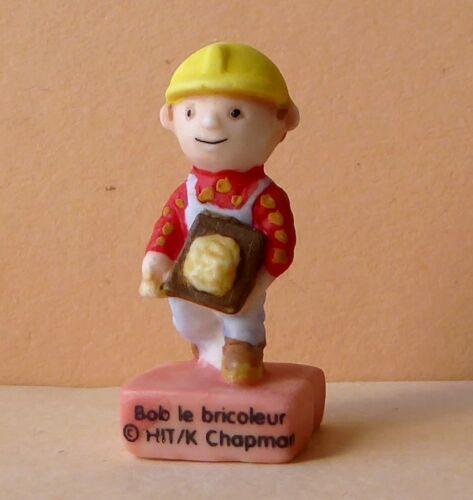 2007 Bob Fève Bob le Bricoleur