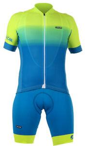 ملابس الشمع عقلي completo bici da corsa estivo - comertinsaat.com