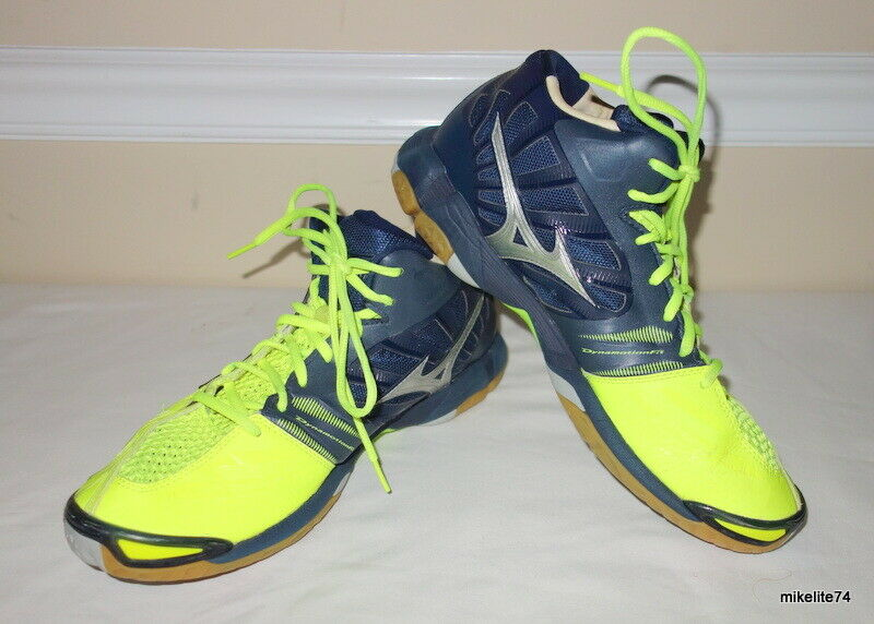 mizuno womens volleyball shoes size 8 x 1 jordan at sale