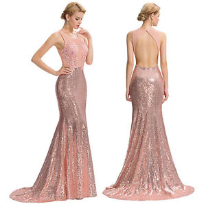 Sirene-sequin-dos-ouvert-robe-de-bal-soiree-mariage-bal-fete-robe-longue-elegant