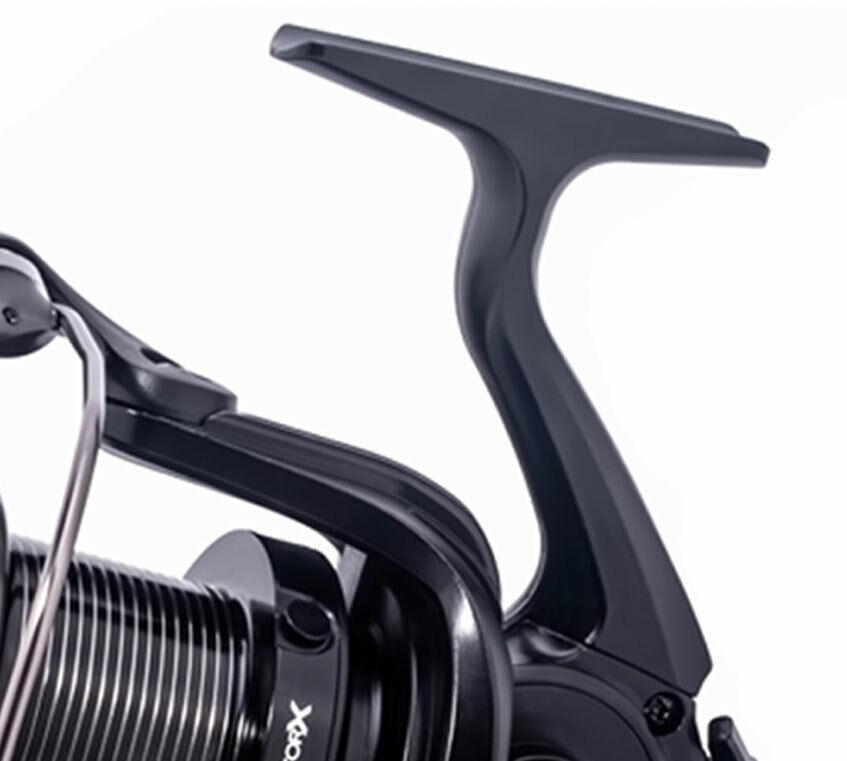 Sonik Dominator X 8000RS Big Big Big Pit   Spod Marker Reel NEW 2019 MODEL + Spare Spool 948653