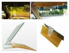 HD Vision Visor Car Anti-Glare Dazzling Goggle Day Night Driving Sun Visors