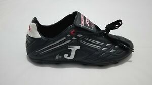 cfaebeb83 Joma Alfonso Barca Real signed 90 s vintage soccer boots football ...